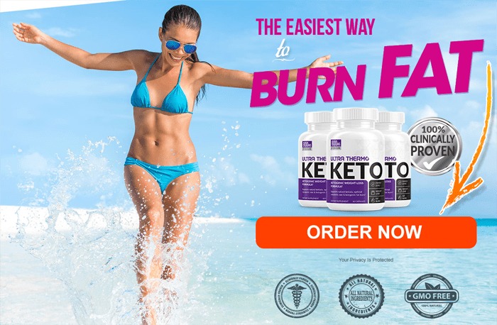 Ultra Thermo Keto Uk : Reviews Price Scam Work Warning Alert